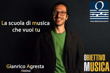 Gianrico Agresta