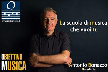 Antonio Bonazzo