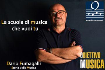 Dario Fumagalli