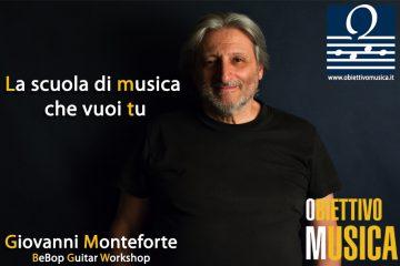 Giovanni Monteforte