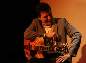corsi e lezioni di chitarra jazz a milano