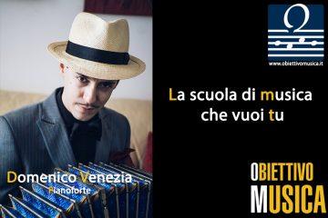 Domenico Venezia